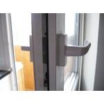 Балконные гарнитуры и защелки