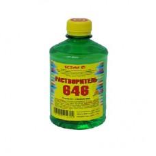 Растворитель 646 0,5 л ПЭТ ЯСХИМ