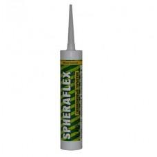 Герметик SPHERAFLEX силиконовый универсальный белый 310мл