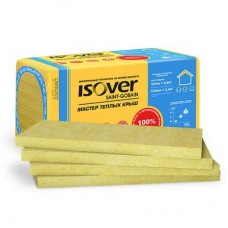 Плита минераловатная теплоизоляционная ISOVER